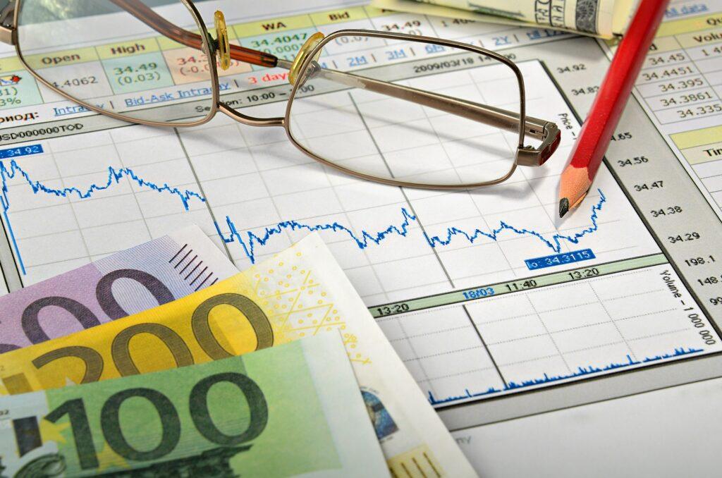 Jakie wyróżniamy instrumenty finansowe?